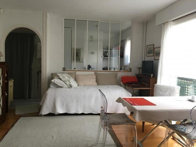 Rental apartment Boulogne billancourt 1 280€ CC - Picture 2