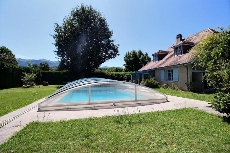 Sale house / villa Ogeu les bains 365750€ - Picture 2