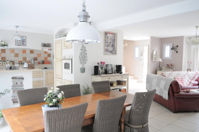 Vente maison / villa Les pavillons-sous-bois 630000€ - Photo 4