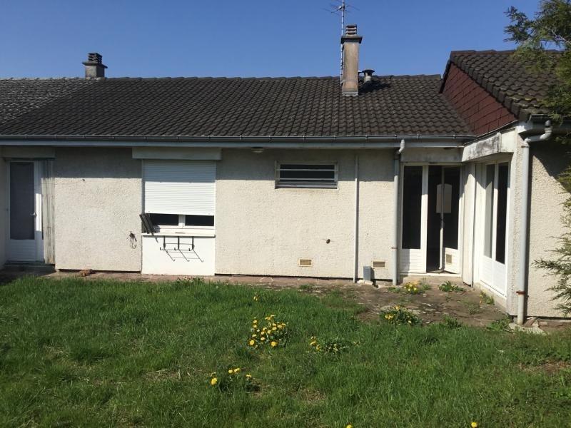 Sale house / villa St laurent blangy 143000€ - Picture 1