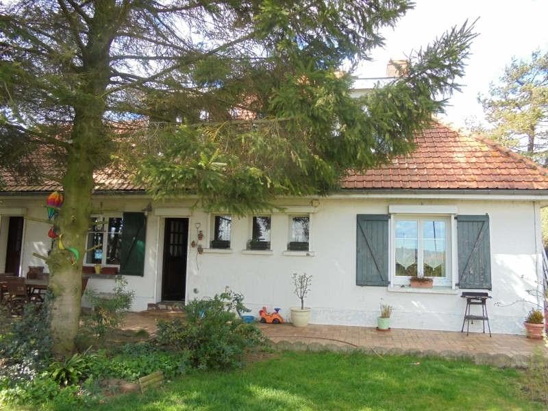 Sale house / villa Blaringhem 206500€ - Picture 2