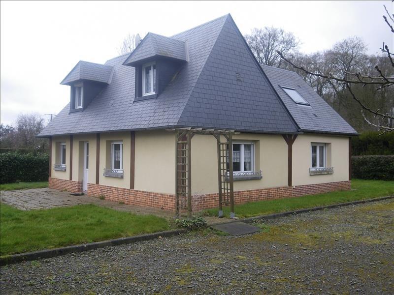 Sale house / villa Ourville en caux 173000€ - Picture 1