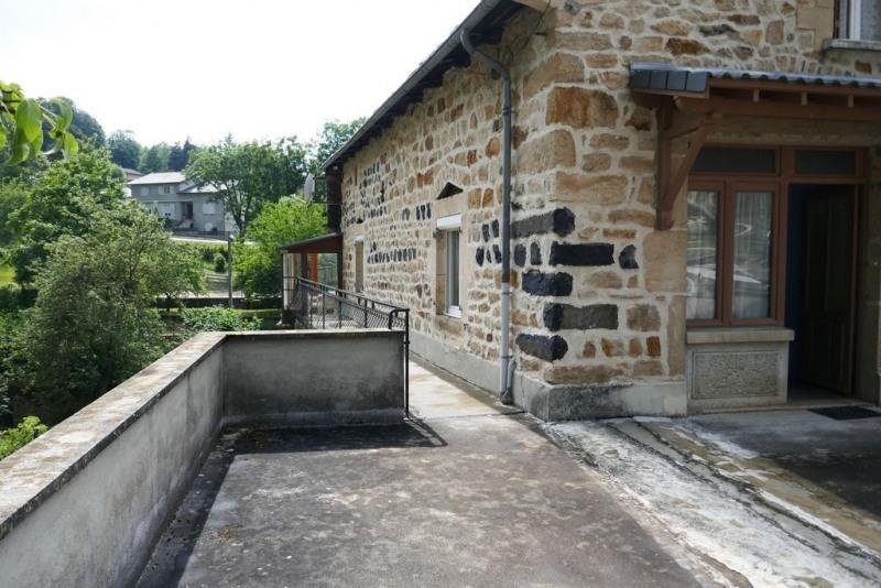 Sale house / villa St julien chapteuil 112000€ - Picture 4