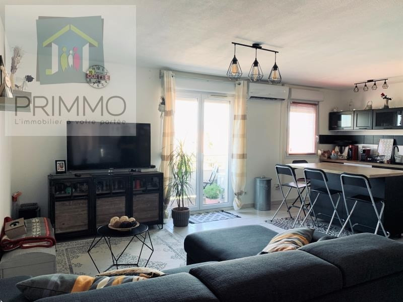 Vente appartement Cavaillon 105 500€ - Photo 1