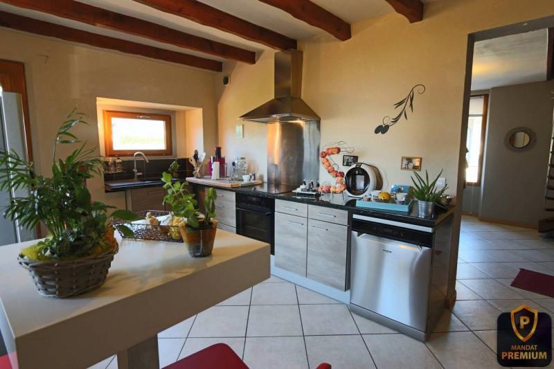 Vente maison / villa La motte-servolex 357000€ - Photo 5