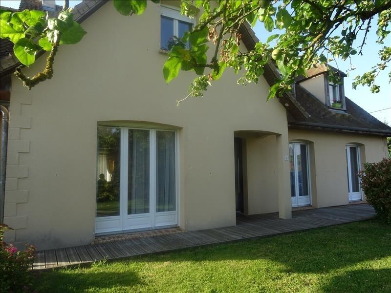 Sale house / villa Pont audemer 349500€ - Picture 9