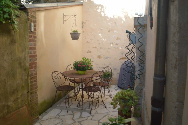 Vente maison / villa Mortagne au perche 215000€ - Photo 6