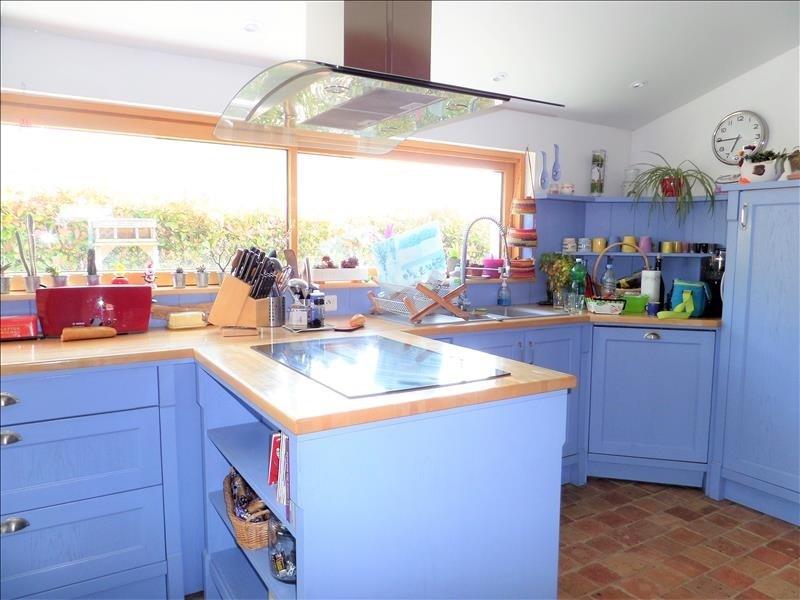 Sale house / villa La plaine sur mer 447000€ - Picture 5