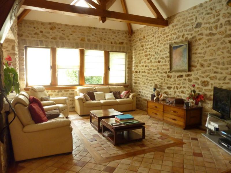 Sale house / villa Ballancourt sur essonne 570000€ - Picture 2