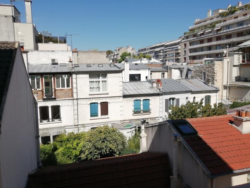 出租 公寓 Paris 16ème 2449,81€ CC - 照片 10