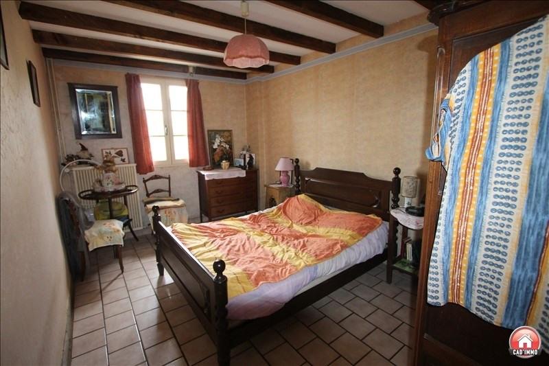 Sale house / villa Eglise neuve d'issac 199000€ - Picture 11