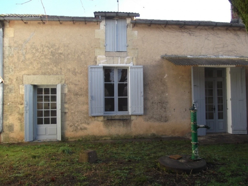 Sale house / villa Bergerac 97 000€ - Picture 1