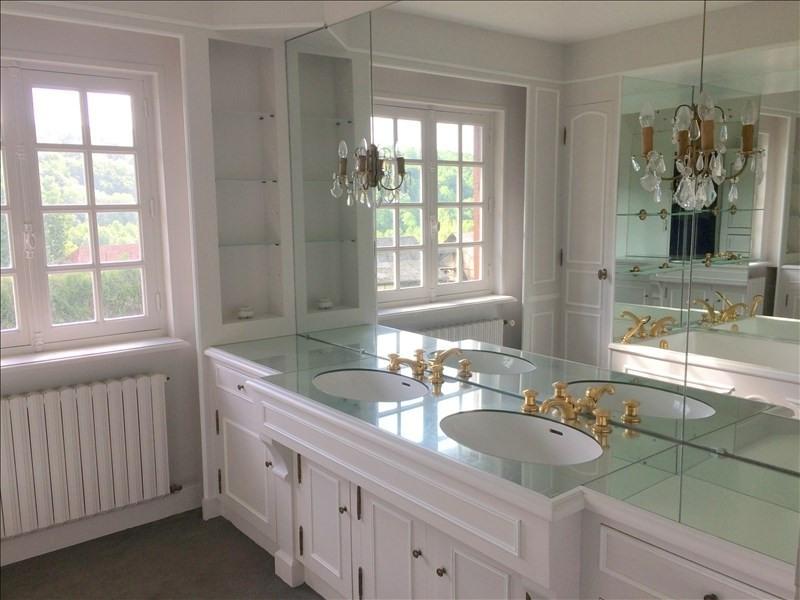 Vente de prestige maison / villa Pont audemer 756000€ - Photo 4