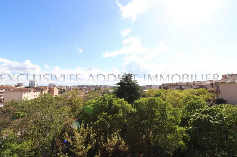 Vente appartement Toulouse 190000€ - Photo 9