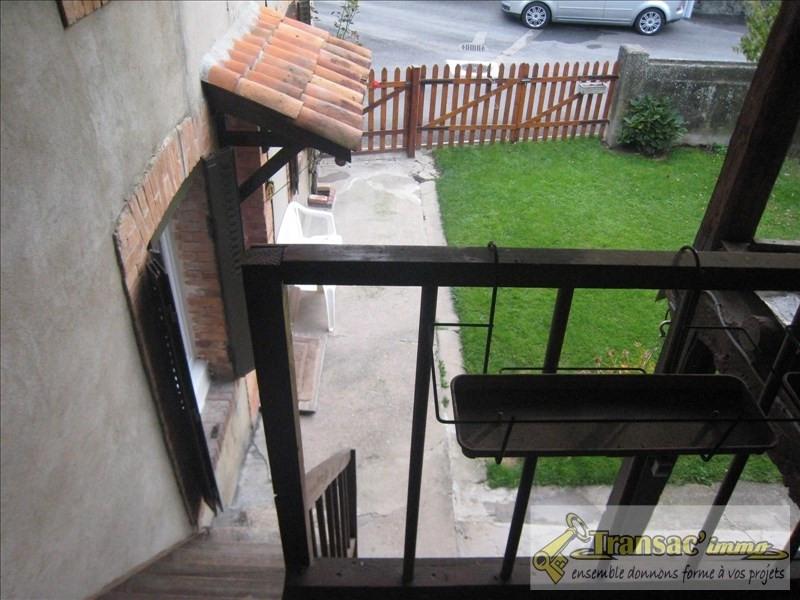 Vente maison / villa Puy guillaume 108070€ - Photo 1