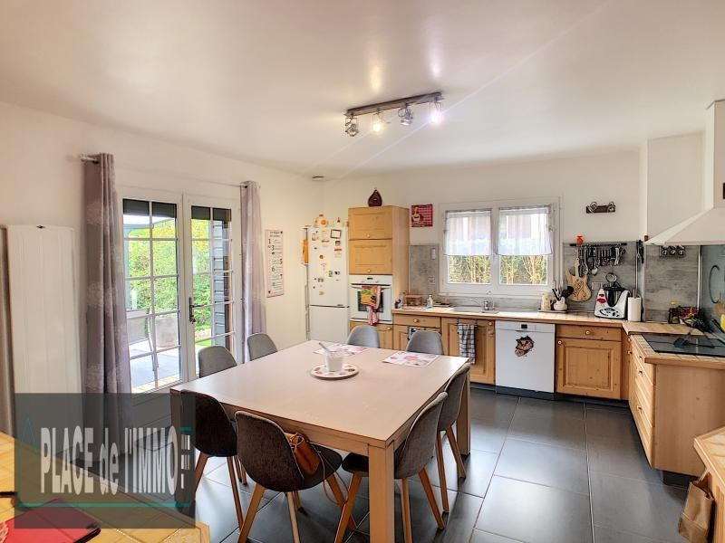 Sale house / villa Abbeville 420000€ - Picture 4