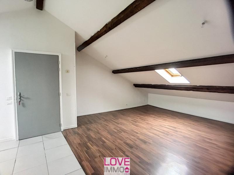 Vente appartement Les abrets 78000€ - Photo 3