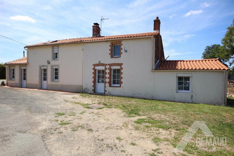 Vente maison / villa Lege 179540€ - Photo 1