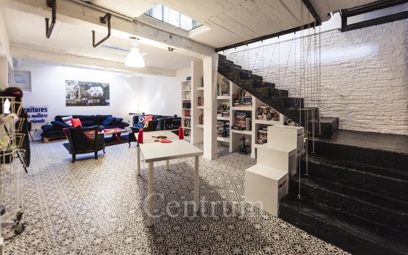 出售 公寓 Metz 429500€ - 照片 11