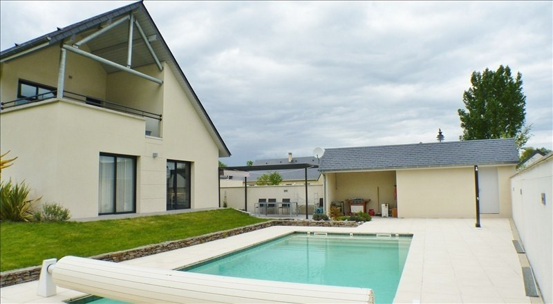 Deluxe sale house / villa Tarbes 583 000€ - Picture 2