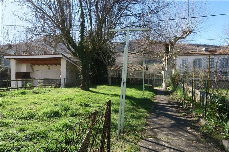 Sale house / villa Dun 95000€ - Picture 10