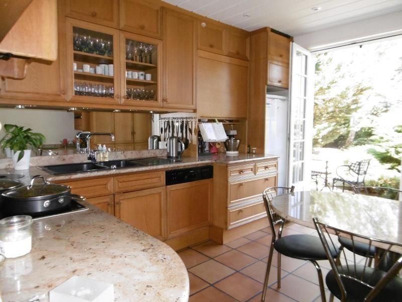 Sale house / villa Bellerive 493000€ - Picture 3