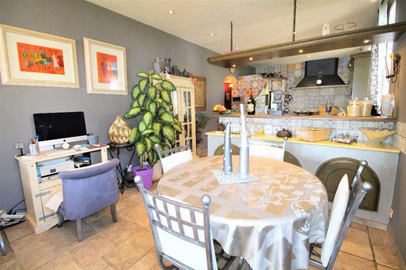 Vente de prestige maison / villa Cagnes sur mer 622000€ - Photo 4