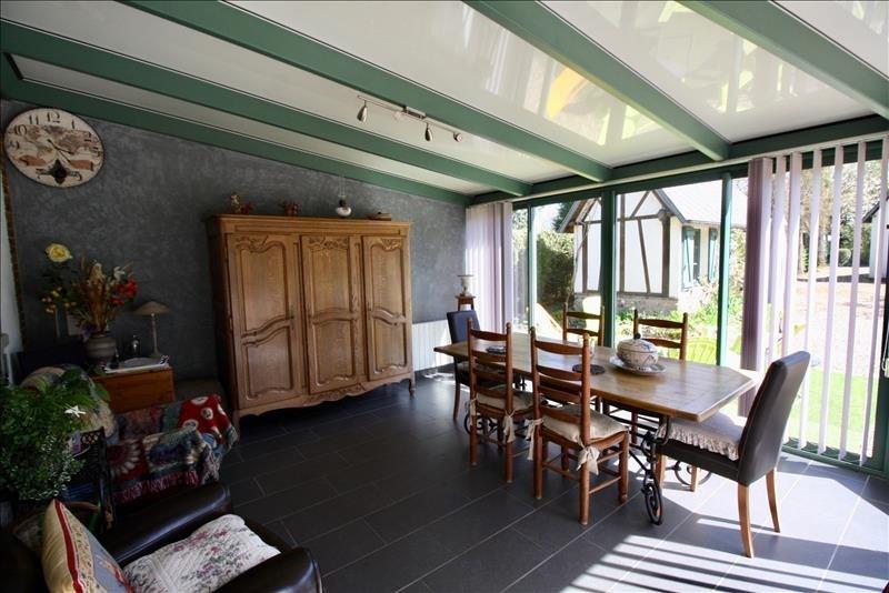 Sale house / villa Conches en ouche 272000€ - Picture 3