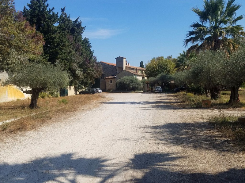 Vente de prestige maison / villa Aramon 912 000€ - Photo 3