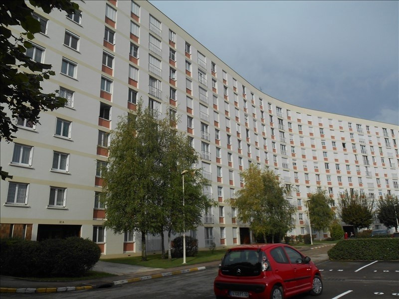Rental apartment Troyes 650€ CC - Picture 10