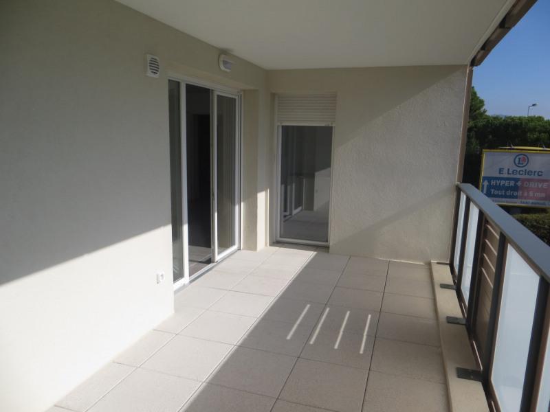 Location appartement Fréjus 900€ CC - Photo 1
