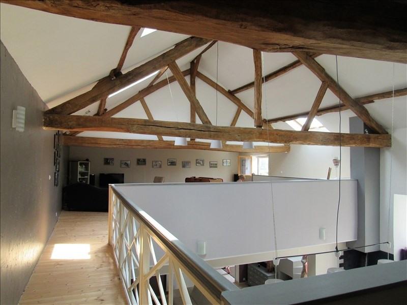 Immobile residenziali di prestigio casa Breval 478000€ - Fotografia 9