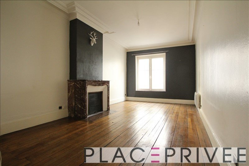 Rental apartment Nancy 520€ CC - Picture 1
