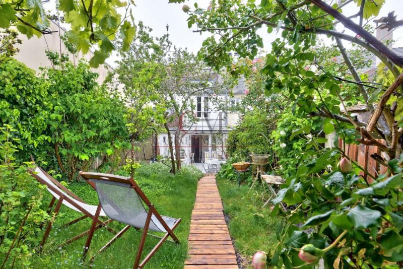 Vente maison / villa Noisy le roi 498000€ - Photo 1