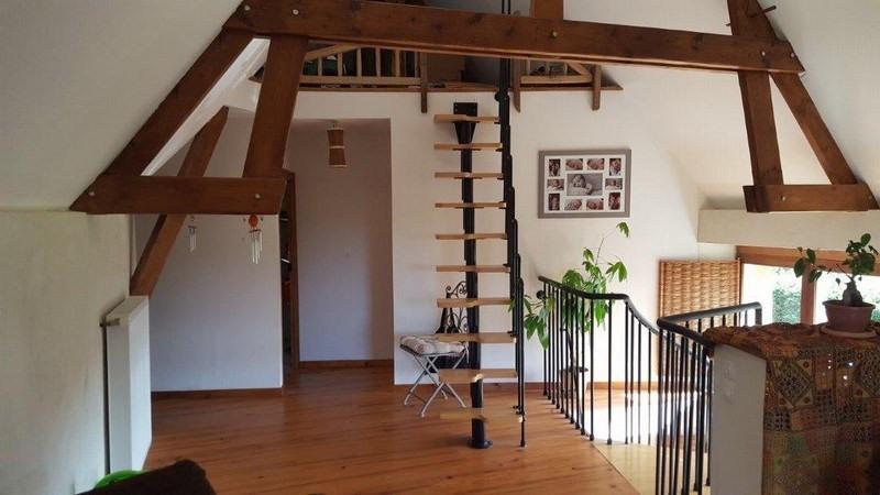 Vente maison / villa Graignes mesnil angot 176700€ - Photo 4