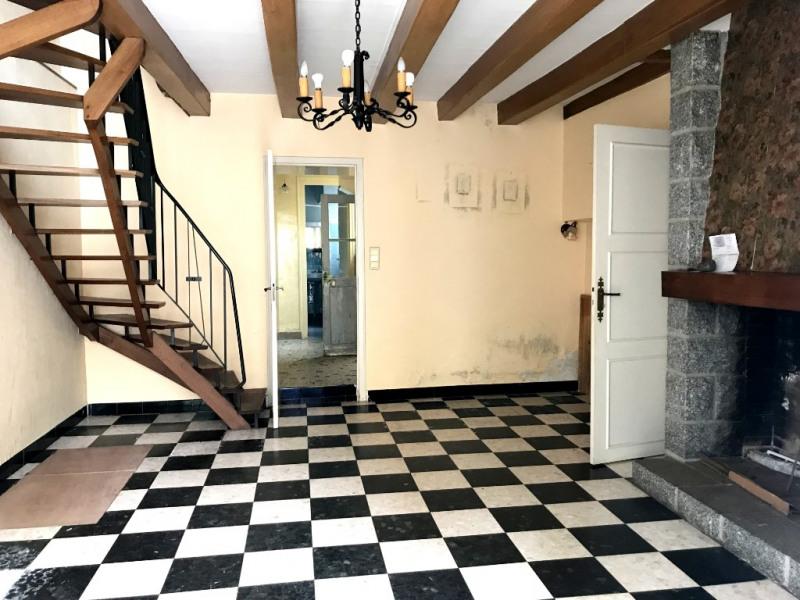 Vente maison / villa Savenay 127200€ - Photo 2