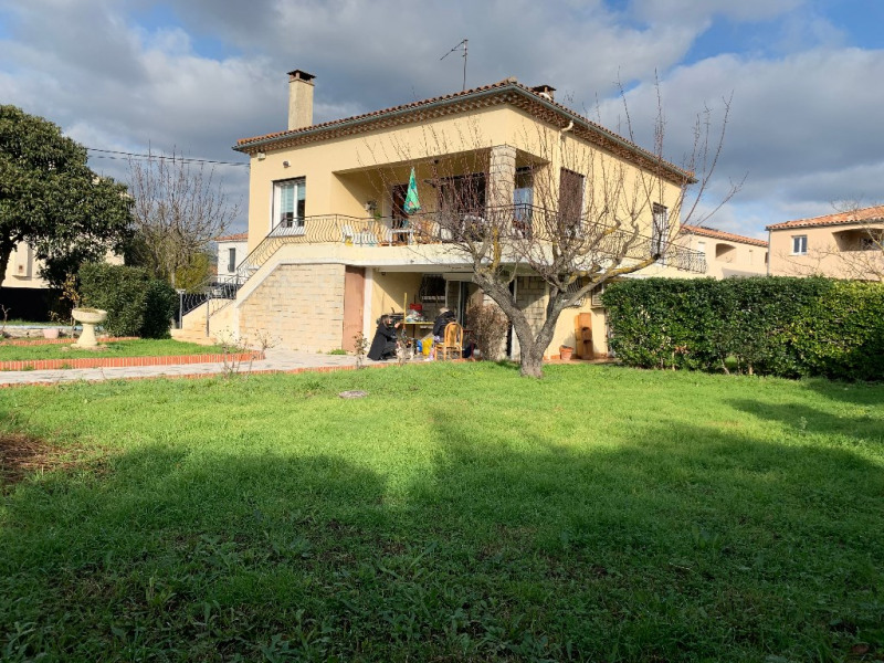Sale house / villa Allauch 550 000€ - Picture 6