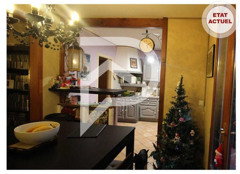 Vente maison / villa Eaubonne 269000€ - Photo 4