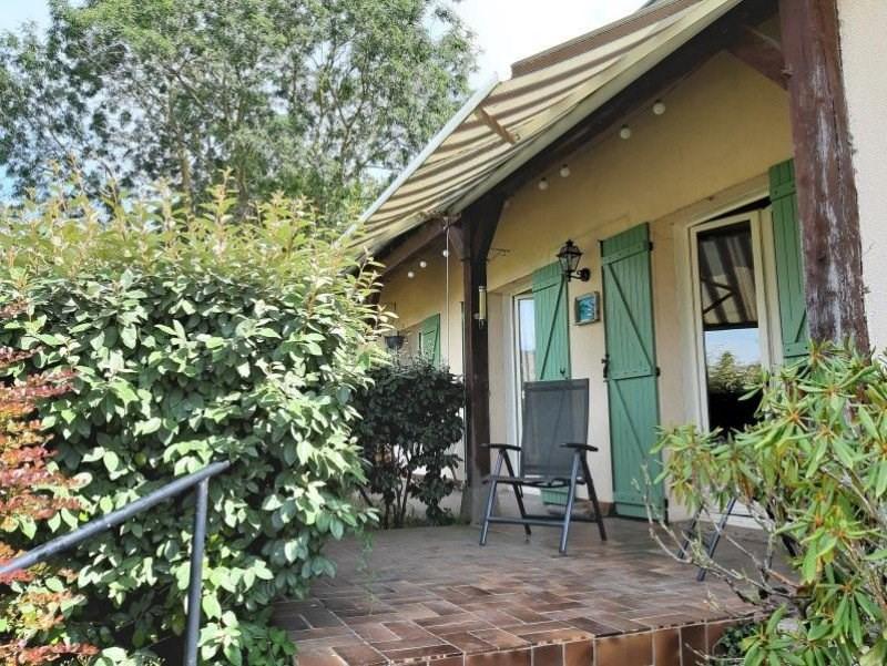 Sale house / villa Bourbon l archambault 228800€ - Picture 1