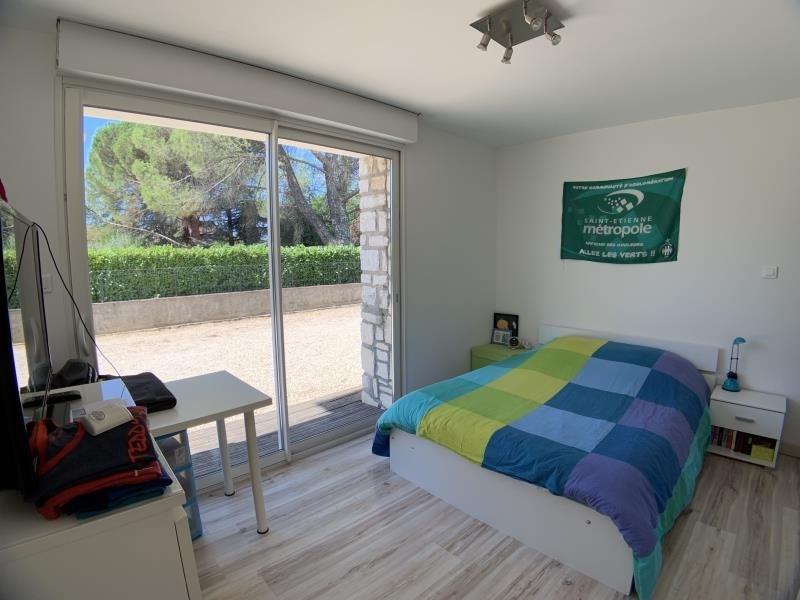 Sale house / villa Ruoms 250000€ - Picture 12