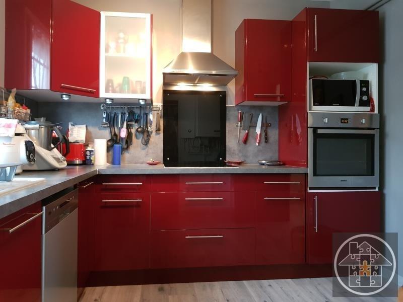 Vente maison / villa Thourotte 178000€ - Photo 2