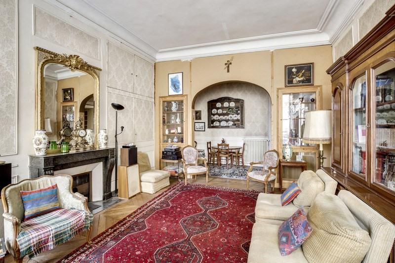 Vente appartement Versailles 830000€ - Photo 5