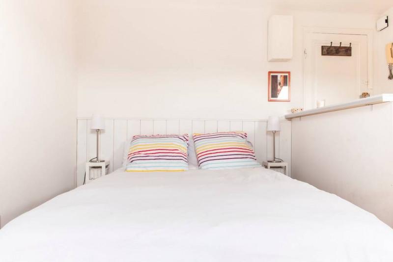 Vente appartement Nice 99000€ - Photo 8