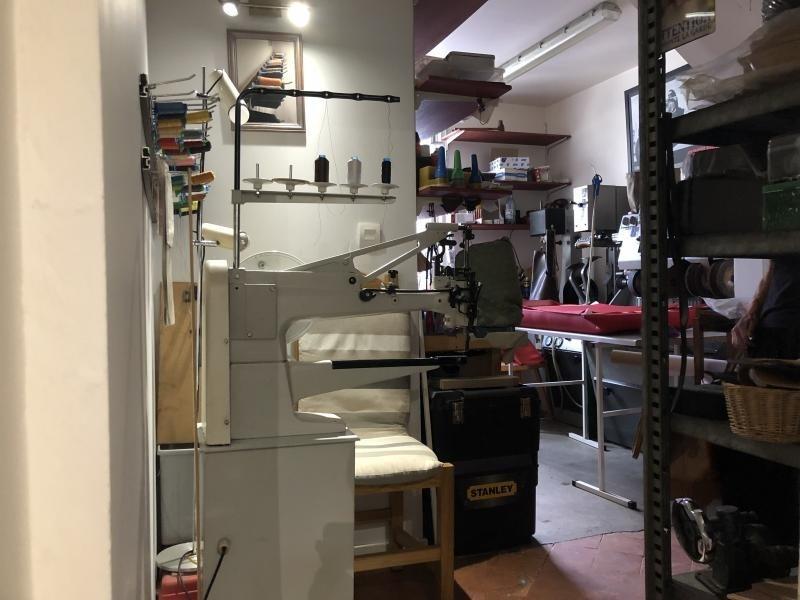Sale shop St leu la foret 45000€ - Picture 3