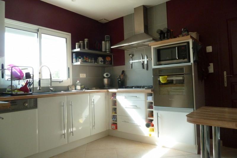Vente maison / villa Croix chapeau 322400€ - Photo 3