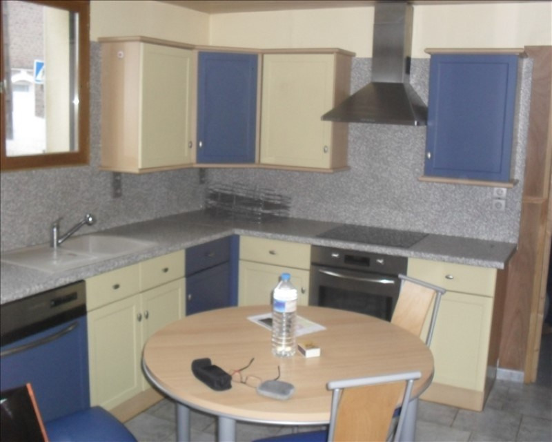 Sale house / villa Courcelles les lens 110000€ - Picture 3