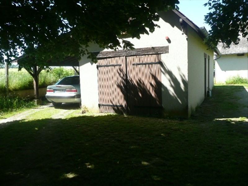 Sale house / villa La chapelotte 150000€ - Picture 3