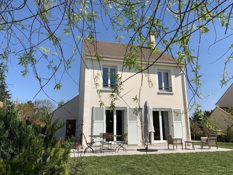 Vendita casa Villennes sur seine 569000€ - Fotografia 1