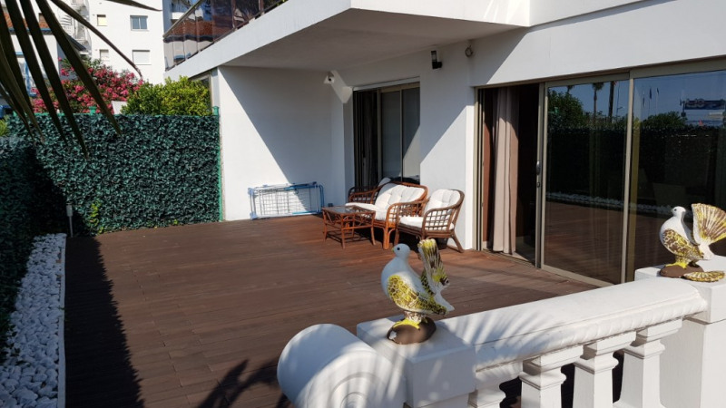 Vente de prestige appartement Cagnes sur mer 640 000€ - Photo 2