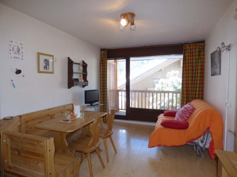 Vente appartement Meribel 190 000€ - Photo 2
